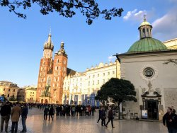 Transfers Poland - Tours and Transfers