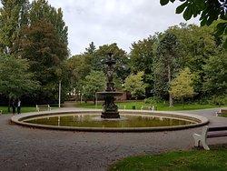 Parc St Pierre