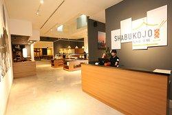 Shabu Kojo
