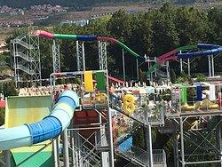 Great family resort and Aqua park