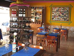 imagen Restaurante La Llorona en Yaiza