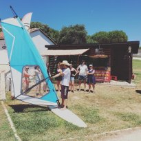 Windsurf Center Red Island
