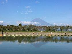 Lake Higashiyama Fishing Area