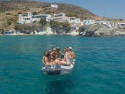 Polco Sailing Cruises