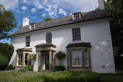 The Lodge Avebury