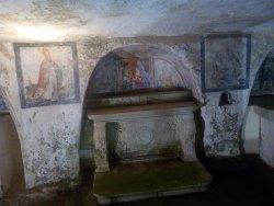 Cripta Madonna della Grotta
