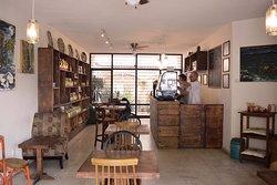 Cafe Oro Maya Guadalajara
