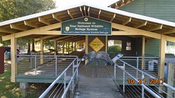 Tyrrell County Visitors Center