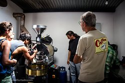 Shangrila Coffee Roastery