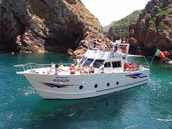 Berlengoest actividades maritimo-turisticas Lda