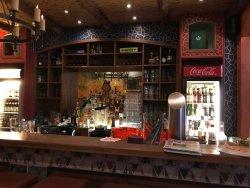 El Paso cantina y bar mexicano