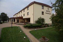 Hotel Swietokrzyski