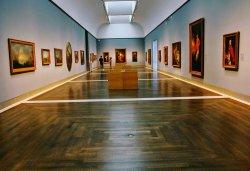 休斯顿美术博物馆