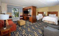 Hampton Inn & Suites Huntersville