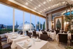 Matbah Ottoman Palace Cuisine