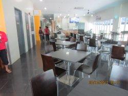 Nice Lobby restaurant