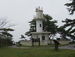 Goishisaki Lighthouse