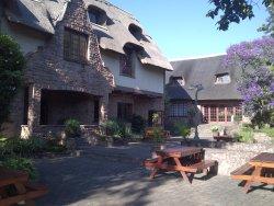 The Chantecler Hotel