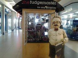 The Fudgemaster