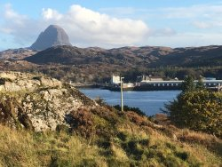 Little Assynt Estate