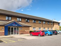 Travelodge Peterborough Eye Green