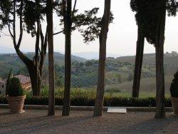 Lovely Tuscan Villa