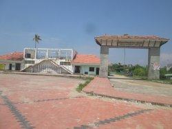 Andhakaranazhi Beach
