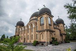 Cerkiew Hagia Sophia