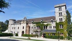 Le Chateau de Fontager
