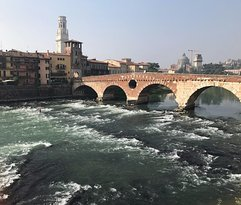 Free Walking Tour Verona