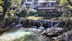 Kryas Livadeia Springs