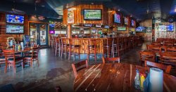 Rusty's Raw Bar and Grill - Naples