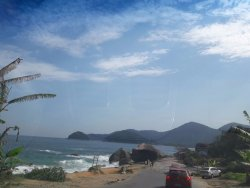 Praia do Cepillo
