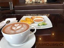CafeRestaurante Vinotinto
