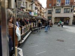 Tren Turistico de Teruel