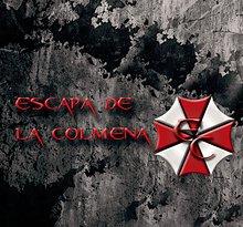 Escapa De La Colmena