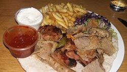 Amlwch Kebab House