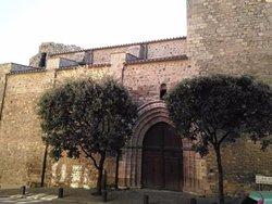 Iglesia de Sant Esteve