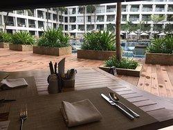 Amazing Hotel! A+