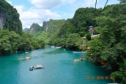 Phong Nha - Ke Bang Tourism Center - Day Tours