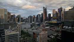 A great business stay hotel located in central Melbourne