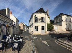 Saint-Antoine-du-Rocher