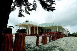 Meghamala Resorts