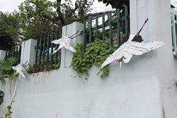Mural Street Saemaeul Neighborhood