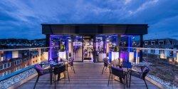 UPTOWN Sky Lounge & Restaurant