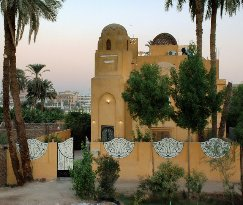 """Jewel of the Valley """"Howard Carter guest House"""""""