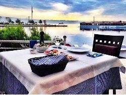 Hereke Balik Restaurant