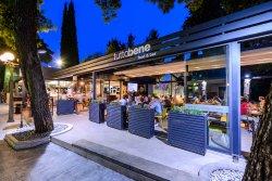 Tutto Bene Pizzeria & Fast Food - Lapad Bay