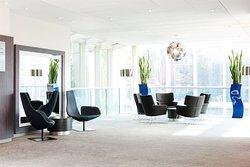 Recreational areas - 1st Floor Lobby