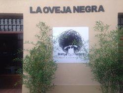 Oveja Negra Bar&Soundclub
